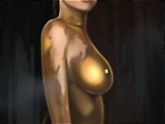 Porno: Slavenības, Animētie