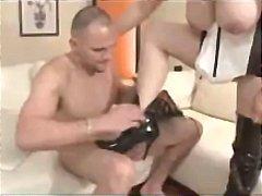 Porno: Derdhja E Spermës, Punë Me Cica, Të Trashat, Bjondinat