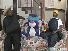Porno: Thithje, Bukuroshet Gjigante, Bytha, Zezake