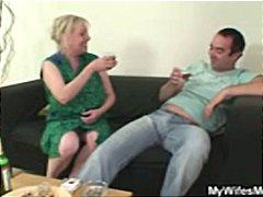 Porno: Mamytės, Neištikimybė