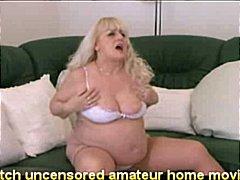 Порно: Старушки, Сиськи, Блондинки, Танцы