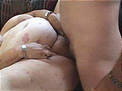 Porr: Avsugning, Långt Ner I Halsen, Mogen, Gnidande