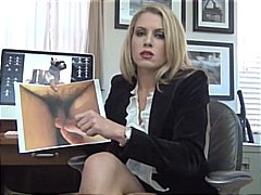 Porno: Vrouwelijke Dominantie