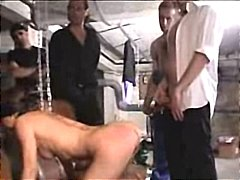 Porno: Gangbang, Sidumine Ja Sadomaso