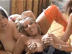 Porno: Gjermane, Cicëmadhet, Milf