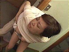 Porn: Միլֆ, Ճապոնական, Մատներ, Փրչոտ