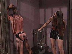 Porn: सनकी, बंधक परपीड़न सेक्स, गुलाम