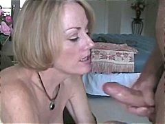 Porno: Milf, Derdhja E Spermës