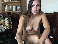 Porno: Webkamera, Me Lojëra, Masturbime