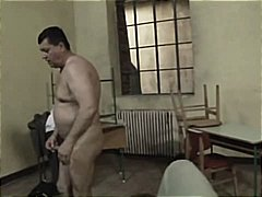 Порно: Британски, Високи Чорапи, Милф