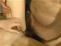 Porno: Francesi, Anale, Casting, Brunette