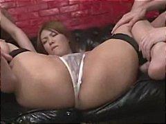Porno: Amcıq, Ağır Sikişmə, Asialı, Yapon