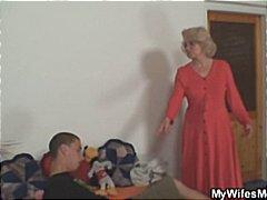 Πορνό: Ώριμη, Παίξιμο, Μαμά, Κεράτωμα