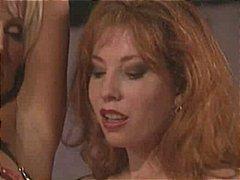 Porno: Lesbisk, Lateks, Slave, Bondage