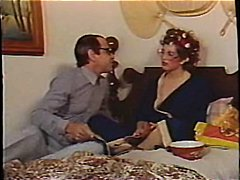 Porno: Naljakas, Vintage, Pornostaar