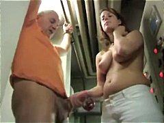 Porno: Gjermane, Femra Dominon, Punëdore, Derdhja E Spermës