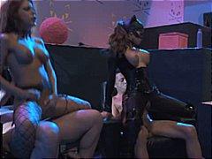 Porno: Sifətə Tökmək, Qrup, Məzəli