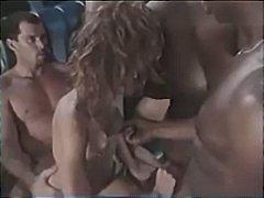 Porno: Amcıq, Çexiyalı, Sifətə Tökmək, Qaralar