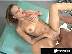 Porno: Həkim, Böyük Döşlər, Ağır Sikişmə, Çalanşik