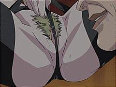 Porr: Ansiktsprut, Bröstknull, Japansk, Avsugning