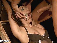 Porno: Thithje, Fetish, Anale, Derdhja E Spermës