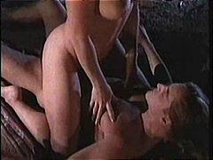 Porno: Məşhurlar, Pornoulduz, Ağır Sikişmə