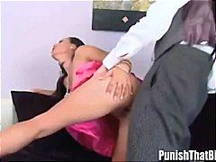 Porno: Analsex, Sani Uriasi, Brunete