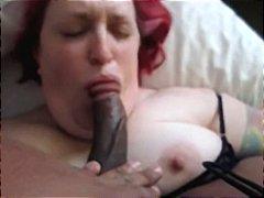 ポルノ: 売春婦, ぽっちゃり, 射精飲み込み, ペニス