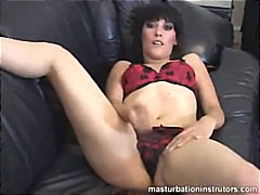 Porno: Masturbime, Latina, Mësuesja, Fetish