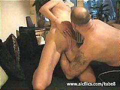 Порно: Роб, Екстремно