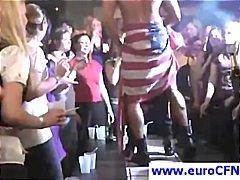 Porno: Ryhmä, Julkinen, Kova Porno