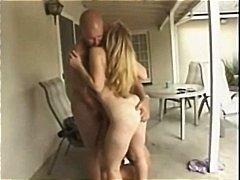 Porno: Sifətə Tökmək