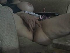 Porno: Suured Rinnad, Seemnepurse, Masturbeerimine
