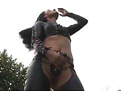 Pornići: Velike Sise, Bulja, Sise, Zadirkivanje Kurca