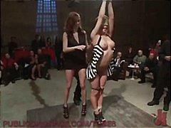 Phim sex: Hoang Dại, Tiệc Tùng