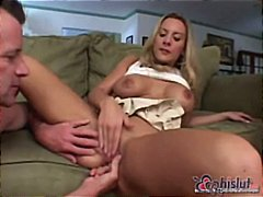 Porno: Hardcore, Brunetės