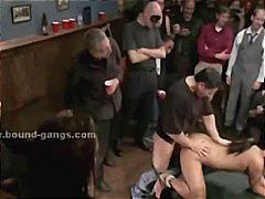 Porno: Penetrim I Dyfishtë, Orgji, Banda, Në Grupë