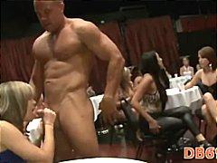 Porno: Stripp, Hardcore