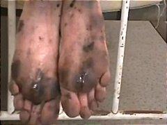 პორნო: მონობა, ფეხის ფეტიში, ბინძური