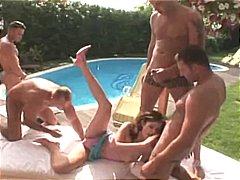 Porno: Hovuz, Eyş-Işrət