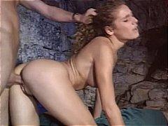 Porno: Sifətə Tökmək, Üstünə Qurtarmaq, Kölə Kimi, Kürən
