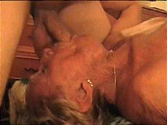 Porno: Vanaema, Milf, Küps