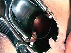 Porno: Metges, Esclavitud, Dominació-Submissió, Extrem