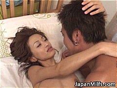 جنس: سيدات رائعات, خبيرات, أمهات, يابانيات