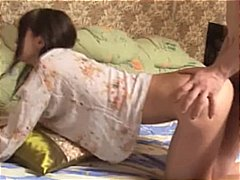 Pornići: Tinejdžeri, Brineta