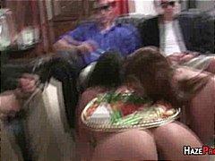 جنس: حفلة