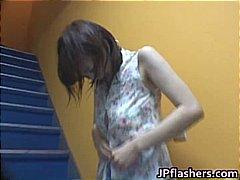 جنس: يابانيات, هواه, في العلن, خارج المنزل