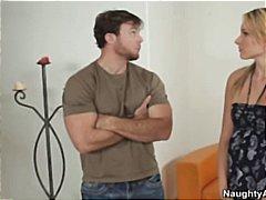 Порно: Дупета, Големи Цици, Грубо