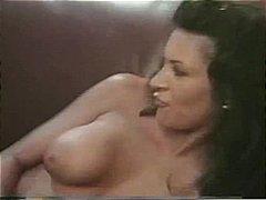 Pornići: Svršavanje, Brineta
