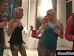 Porno: Apatinis Trikotažas, Mėgėjai, Paaugliai, Vakarėlis